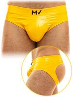 Modus Vivendi - Viral Vinyl Bottomless - Gelb