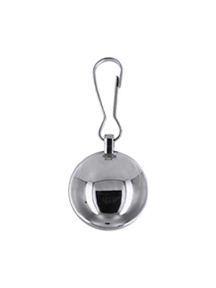Edelstahl Gewicht 250g für Ballstretcher und Nippelklemmen