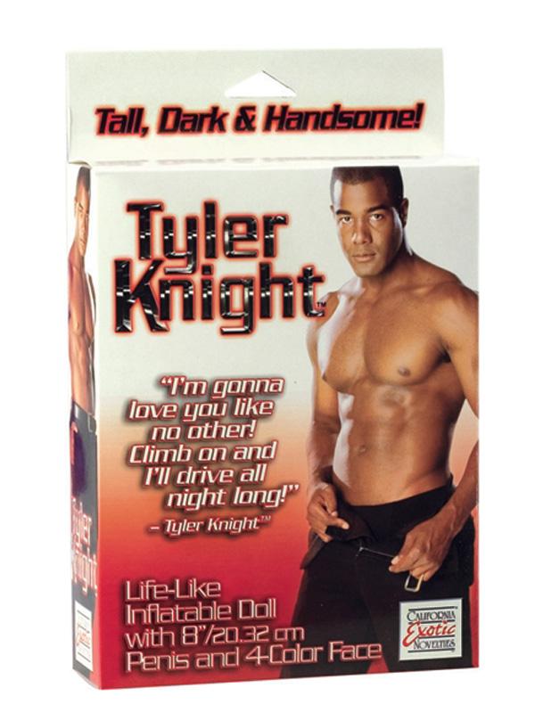 Tyler Knight Love Doll