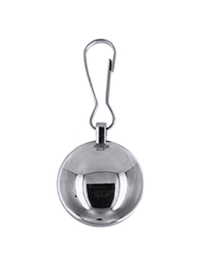 Edelstahl Gewicht 365g für Ballstretcher und Nippelklemmen