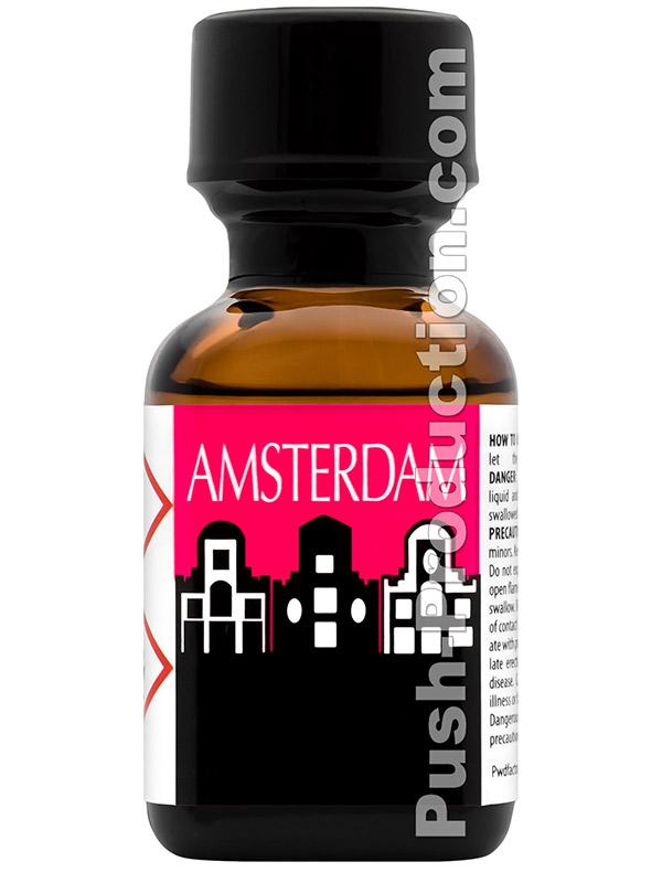 AMSTERDAM POPPERS big