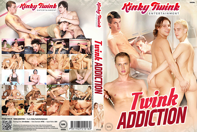 Twink Addiction