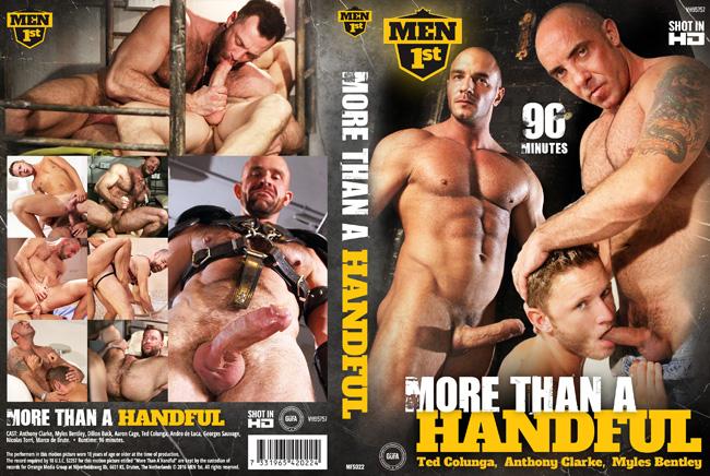More than a handful