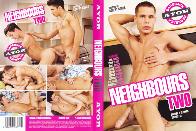 Neighbours Two
