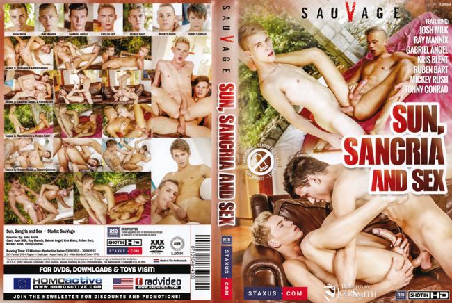 Sun, Sangria and Sex