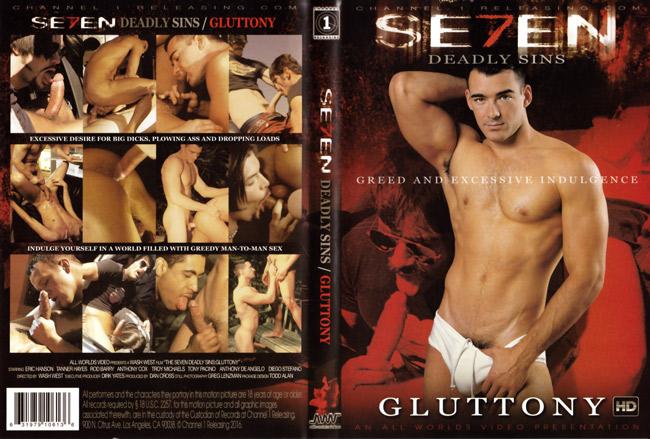 Se7en deadly Sins - Gluttony