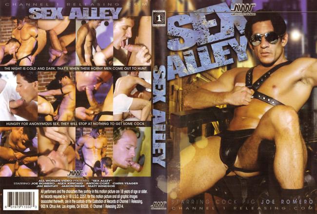 Sex Alley