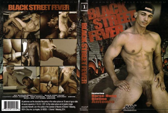 Black Street Fever