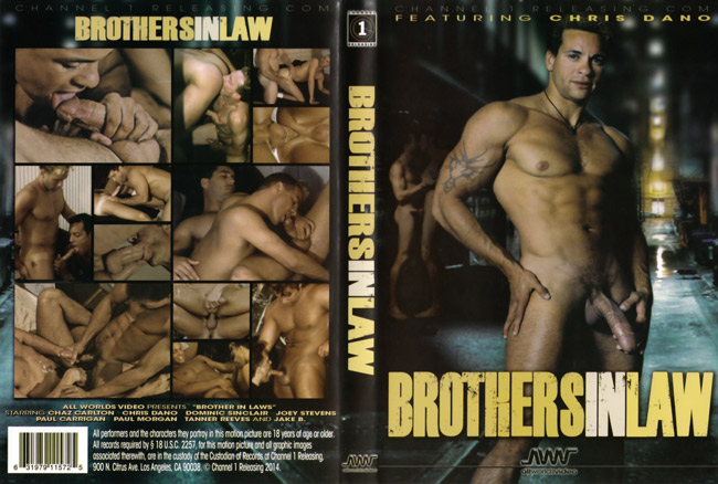 Brothers In Law