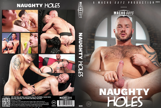 Naughty Holes