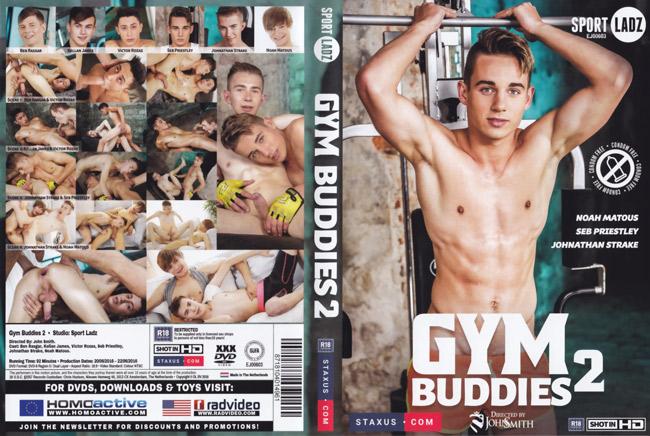Gym Buddies 2