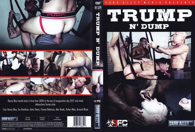 Trump N Dump