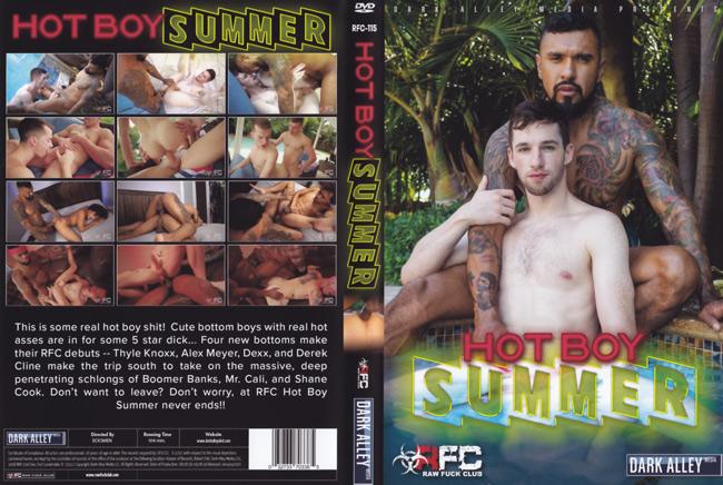 Hot Boy Summer