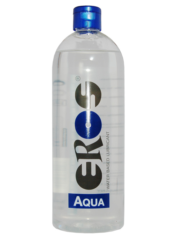 Eros Aqua - Water Based 100ml Flasche