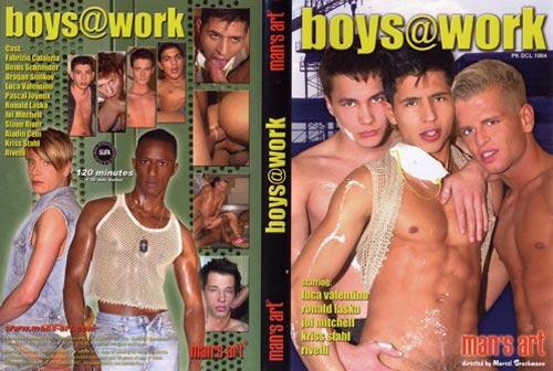 Boys@Work