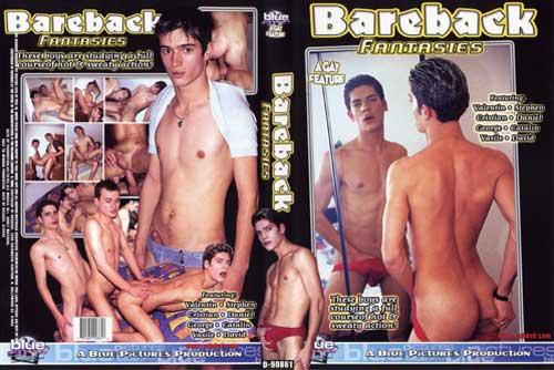 Bareback Fantasies