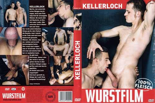 Wurstfilm - Kellerloch