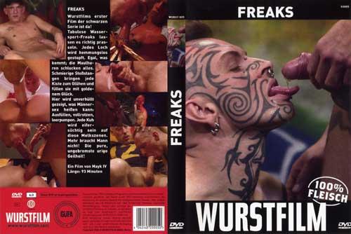 Wurstfilm - Freaks Nr. 01