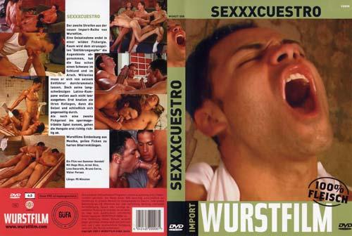 Wurstfilm - Sexxxcuestro