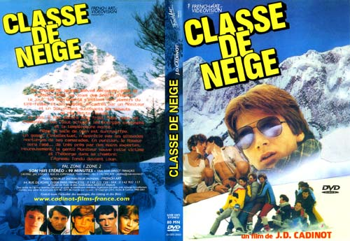 Classe De Neige