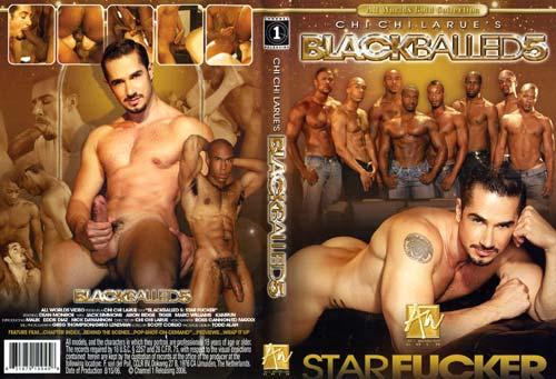 Black Balled Nr. 05 - Starfucker