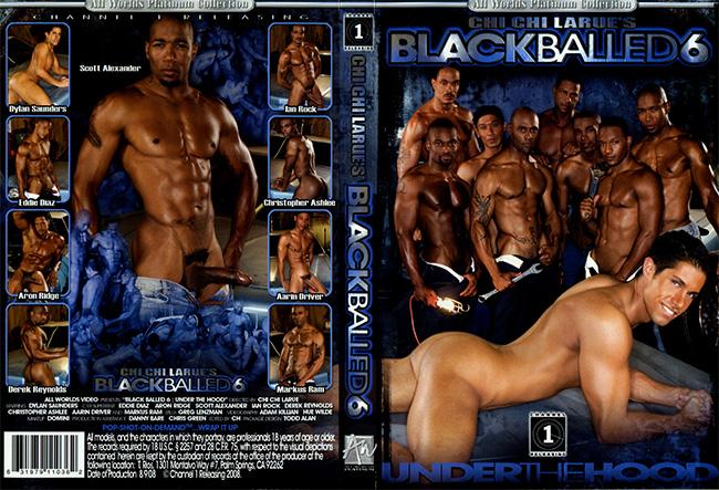 Black Balled Nr. 06