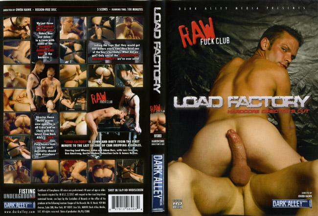 Load Factory Hardcore Director's Cut