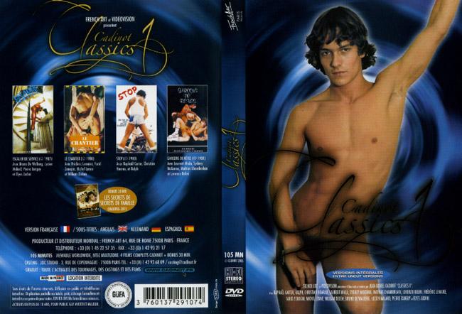 Cadinot Classics Nr. 01