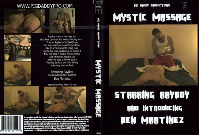 Mystic Massage