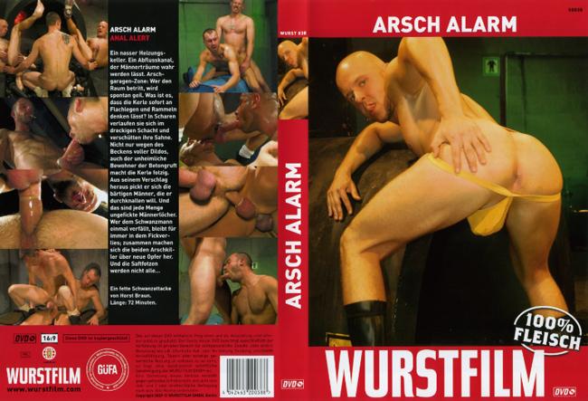 Wurstfilm - Arsch Alarm