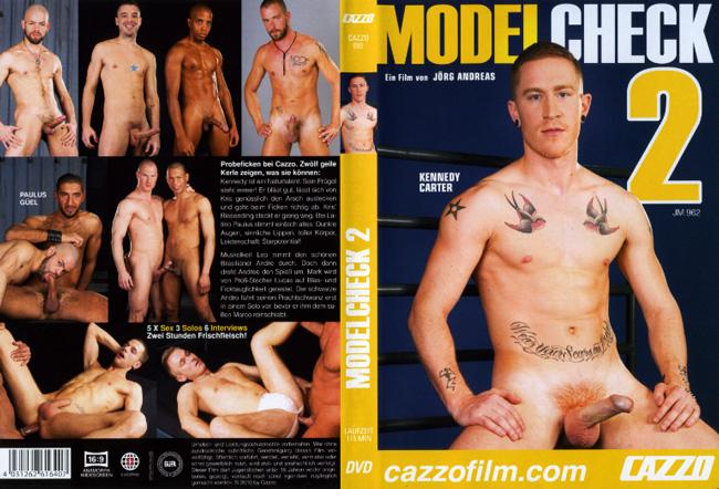 Model Check Nr. 02