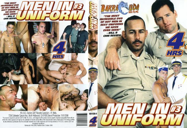 Men in Uniform Nr. 03