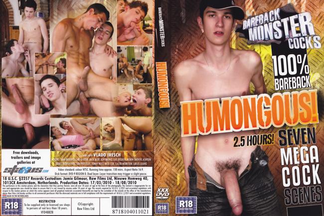 Humongous!
