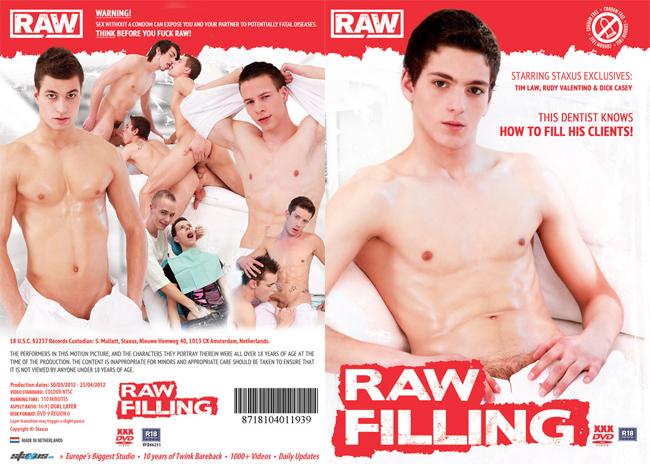 Raw Filling