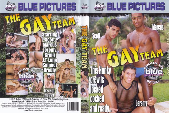 The Gay Team