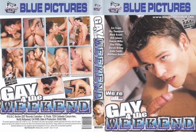 Gay 4 the Weekend