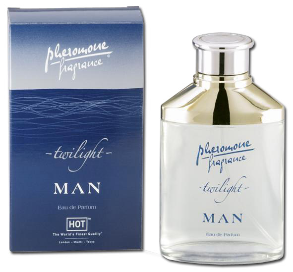 Hot Man Pheromon Parfum twilight 50 ml