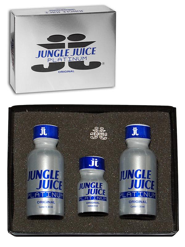 BOX JUNGLE JUICE AROMABOX