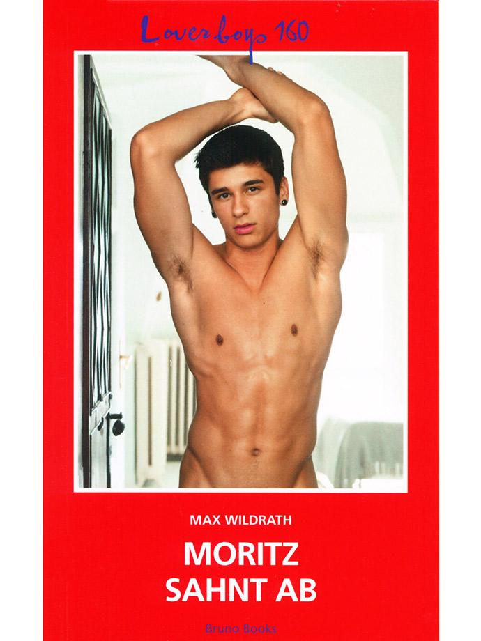 Loverboys 160: Moritz sahnt ab