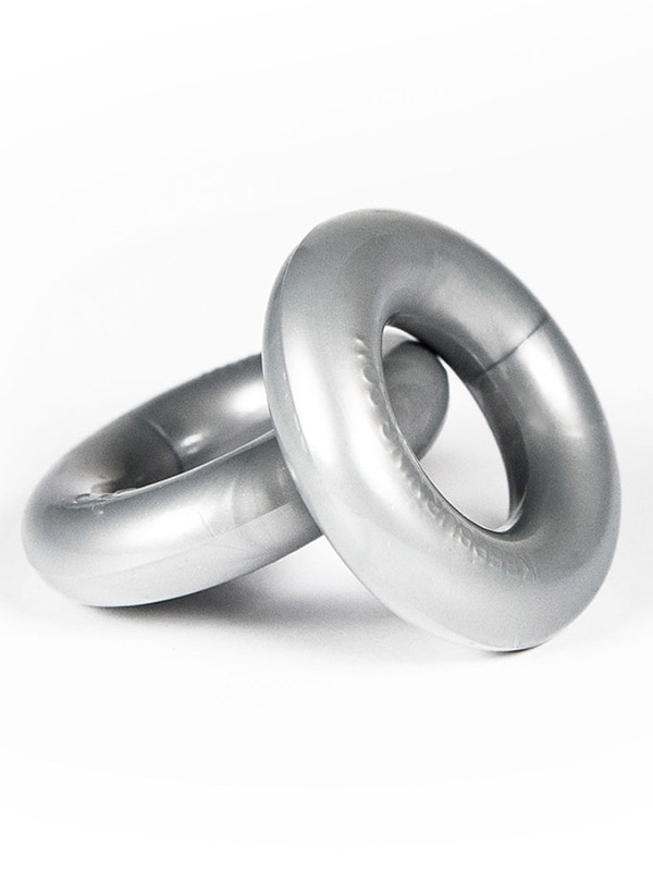 ZIZI Top Cockring Silver